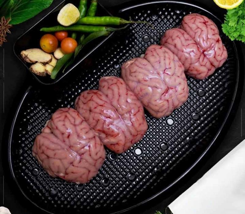 Mutton Brain
