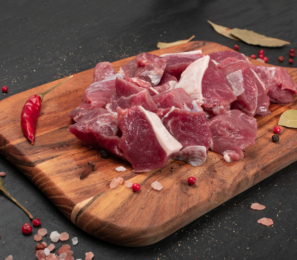 Mutton Mix Meat